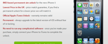 Can you jailbreak an iPhone to unlock it?