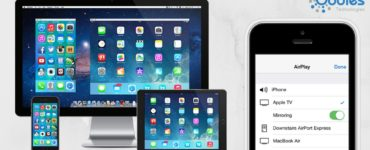 Can you mirror your iPhone to your Mac?