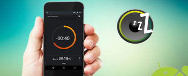Can you put your phone on a sleep timer?