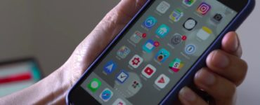 Can you screenshot video on iPhone?