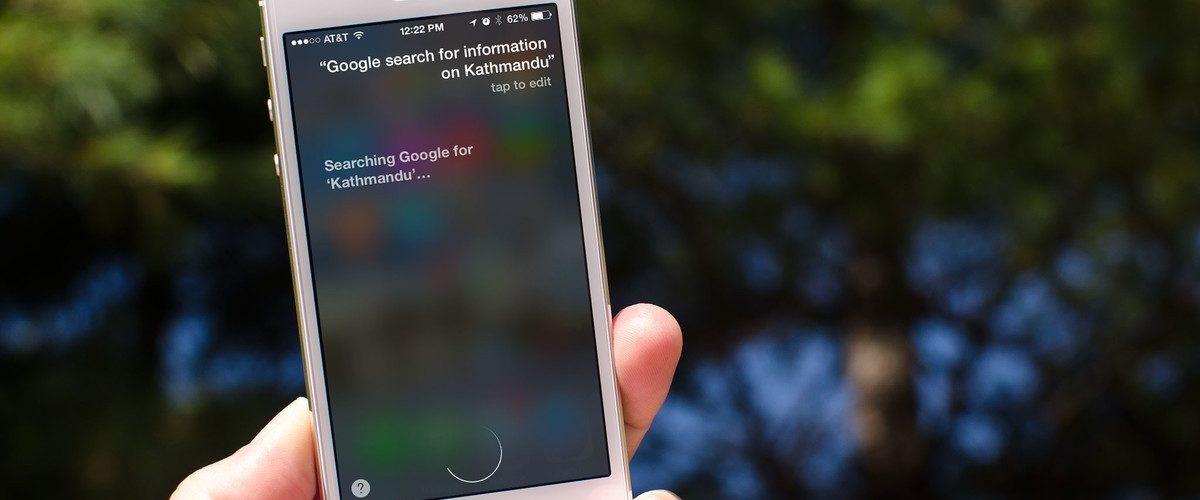 Can you use Siri without Hey Siri?
