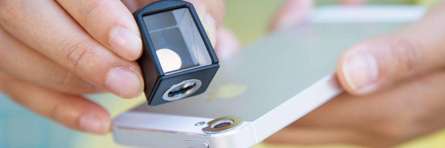 Can your iPhone camera spy on you?