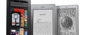 Do all Kindles have audio?