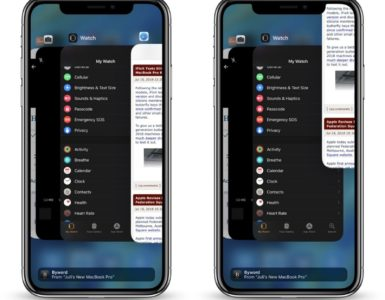 Do you need to close apps on iPhone 12?