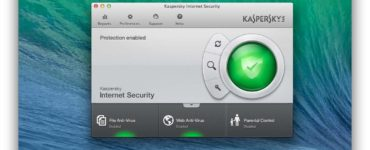 Does Apple have a virus scan?