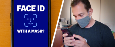 Does Face ID work if your eyes are closed?