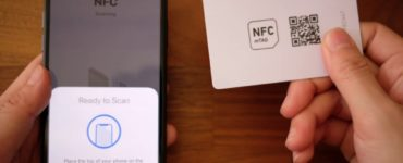 Does iPhone have NFC?