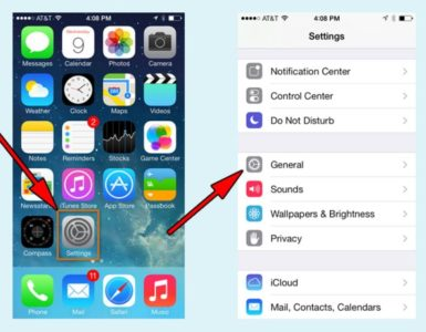 Does resetting your iPhone get rid of viruses?