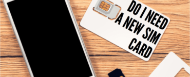 Does switching SIM cards transfer pictures?