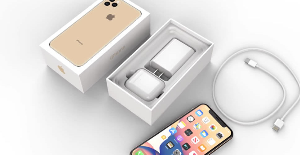 Does the iPhone 12 Pro come with AirPods?