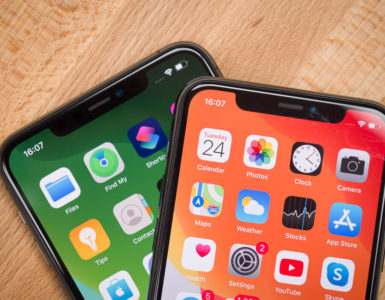 Does the iPhone 12 have 5G?