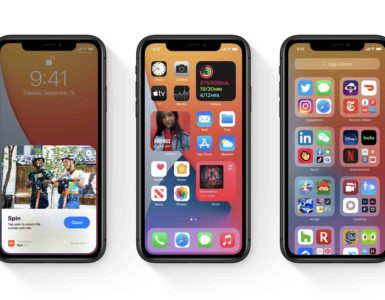 Does the iPhone SE have iOS 14?