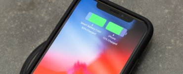How can I charge my iPhone XR without a charger?