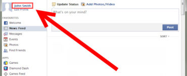 How can I create a Facebook account without anyone knowing?