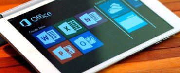 How can I get Microsoft Office for free on my iPad?
