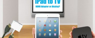 How do I AirPlay to my smart TV without Apple TV?