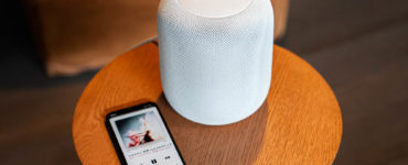 How do I add a second phone to HomePod?