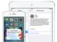 How do I cancel an iOS update overnight?