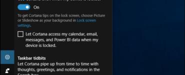 How do I customize my lock screen?