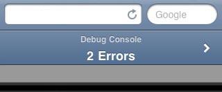 How do I debug my phone?