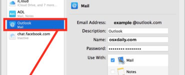 How do I delete an email account from my iPhone without the delete button?
