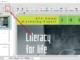 How do I enter data into a PDF file?