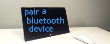 How do I force a Bluetooth device to pair?