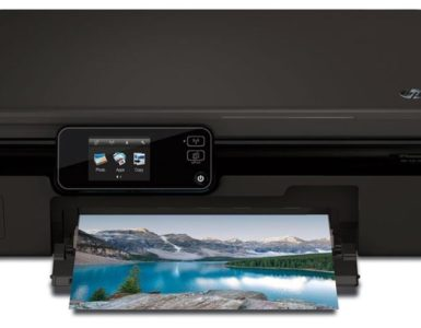 How do I get my iPhone to recognize a printer?
