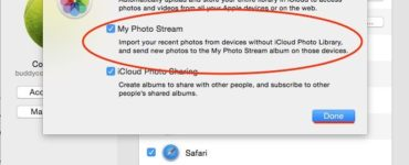 How do I get photos off my iPhone without importing to my Mac?