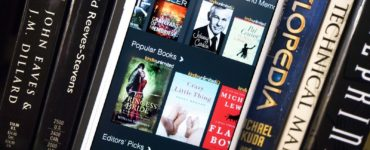 How do I install Kindle on my iPhone?