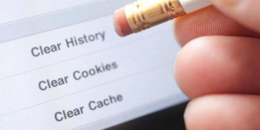 How do I know if cookies are enabled on my iPhone?