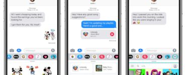 How do I play iMessage games on iPhone 12?