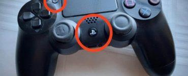 How do I put my DualShock 4 in pairing mode?