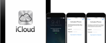 How do I remove previous owner's Apple ID from an iPhone?