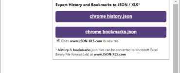 How do I restore cookies in Chrome?