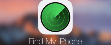 How do I show my iPhone in Finder?