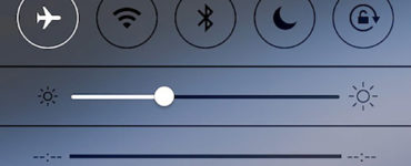 How do I stop incoming calls on my iPhone without airplane mode?