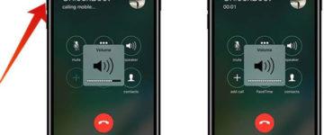 How do I unmute my phone?