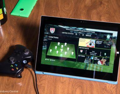 How do you stream Xbox games?