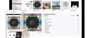 How do you use autoplay on Apple Music?