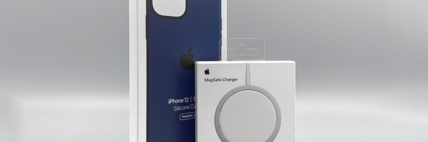 How fast does MagSafe charge iPhone 12?