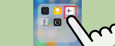 How long can you voice record on iPhone?