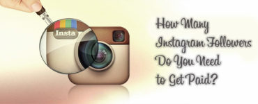 How many Instagram followers do you need to live?