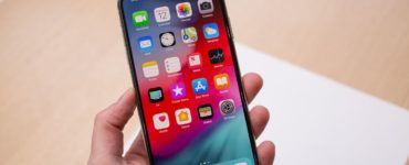 How much does it cost to buy more storage on an iPhone?