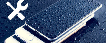 How much does it cost to fix a water damaged iPhone?