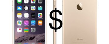 How much is an iPhone 6 Plus worth in 2020?