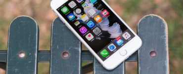 How much longer will iPhone 6s be supported?