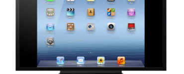 Is AirPlay the same as screen mirroring?