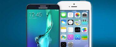 Is Samsung richer than Apple?