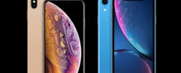 Is XR or XS better for iPhone?